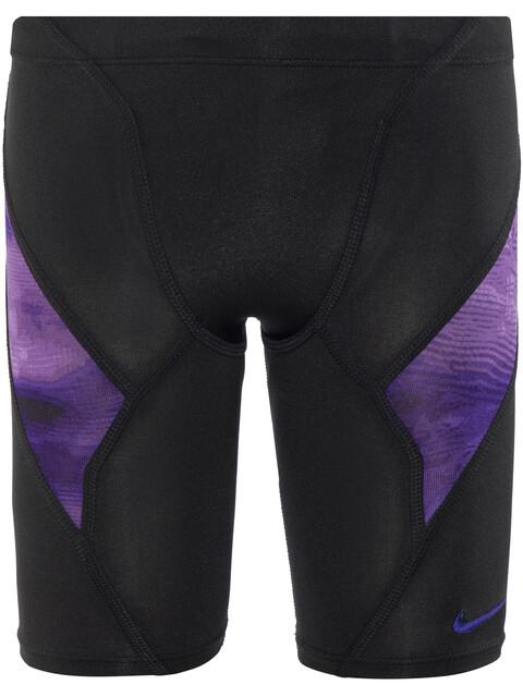 Nike Swim Cumulus - Bañadores Niños - violeta